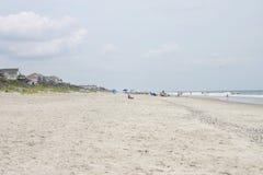 Free Day At Beach Royalty Free Stock Photos - 164188