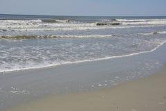 A day at the beach Stock Photos