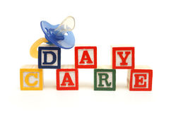 Day Care Royalty Free Stock Image
