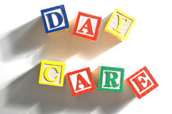 Day care Stock Photo