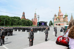 Day of the Cyrillic Alphabet Royalty Free Stock Photos