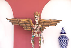 Day of the Dead decorations. Royalty Free Stock Image