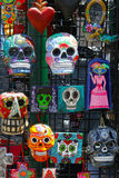 Day of the Dead Royalty Free Stock Photos