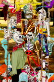 Day of the dead IX Royalty Free Stock Photo
