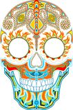 Day of the dead. Mexican festival Royalty Free Stock Images