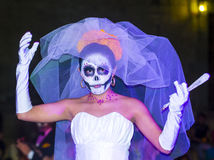 Day of the Dead Stock Photos