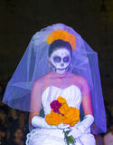 Day of the Dead Royalty Free Stock Photo