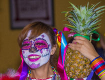 Day of the Dead Stock Images