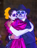 Day of the Dead Royalty Free Stock Photography