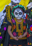 Day of the Dead Stock Photography