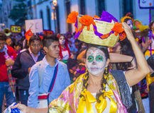 Day of the Dead Stock Photo