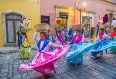 Day of the Dead. OAXACA , MEXICO - NOV 02 : Unknown participants on a carnival of the Day of the Dead in Oaxaca, Mexico, on November 02 2015. The Day of the Dead stock photos