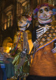 Day of the Dead, San Miguel, Mexico Royalty Free Stock Images