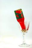 day drink s valentine Royaltyfria Bilder