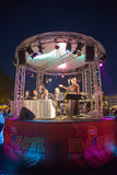 Day of German Unity in Berlin Royalty Free Stock Photography