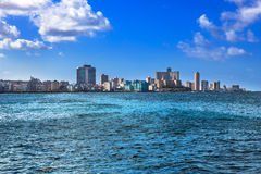Day in Havana Stock Images