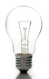 Day light bulb or tungsten Royalty Free Stock Photography