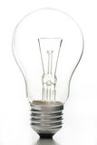Day light bulb or tungsten Royalty Free Stock Photo