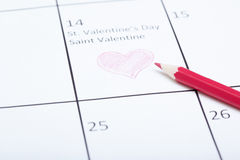 Day of love Stock Photo