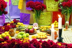 Free Day Of The Dead Celebration V Royalty Free Stock Photography - 44480177
