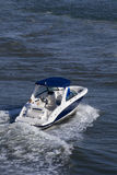 A day out on the water Royalty Free Stock Photography