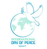 Day of peace Stock Photos