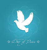 Day of peace Stock Photo