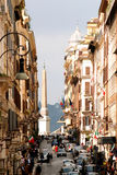 A day in Rome Royalty Free Stock Image