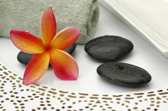 Day Spa Stock Photography
