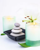 Day spa Royalty Free Stock Photography