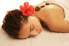 Day Spa Stock Images