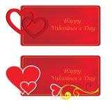 Day_valentin Foto de Stock Royalty Free