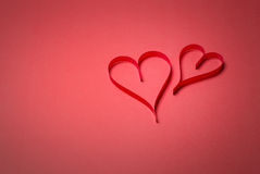 Day valentine Stock Images