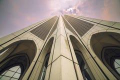 Free Dayabumi Centre Kuala Lumpur Stock Image - 63491731