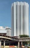 Dayabumi Complex building in the morning in Kuala Lumpur, Malaysia Stock Image