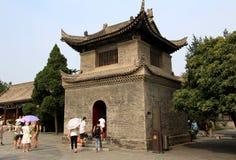 Dayan tower , Big Wild Goose Pagoda Stock Images
