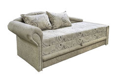Daybed couch Royalty Free Stock Photo