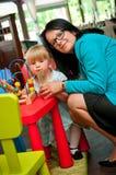 daycare Стоковая Фотография RF