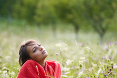 Free Daydreamer Stock Images - 4557454