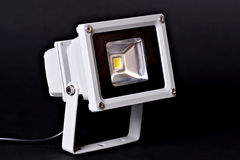 Daylight LED Worklight Royalty Free Stock Photo