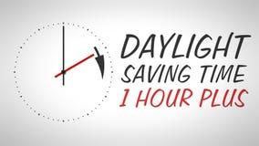 Free Daylight Saving Time Stock Photos - 45079413