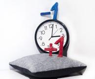 Daylight Saving Time. Stock Photo