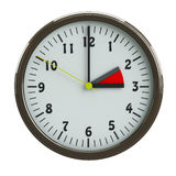 Daylight Saving Time Royalty Free Stock Photos
