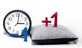 Daylight Saving Time. Stock Photos
