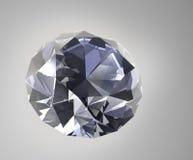 Daylit Diamond - 3D Illustration Stock Photo