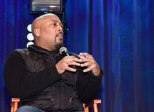 Free Daymond John, Founder, President, And CEO Of FUBU Royalty Free Stock Images - 119995679