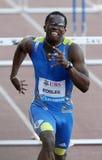 Dayron Robles (ATOLAMENTO) Fotografia de Stock
