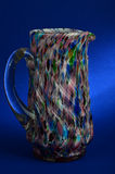 Days-End-Glass Pitcher Royalty Free Stock Images