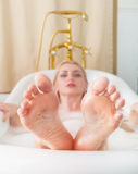 Dayspa Stock Images