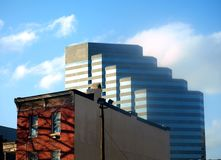 Daytime Buildings stock photos
